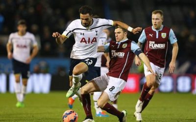 Pronostico Burnley – Tottenham 01/04/2017