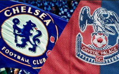 Pronostico Chelsea – Crystal Palace 01/04/2017