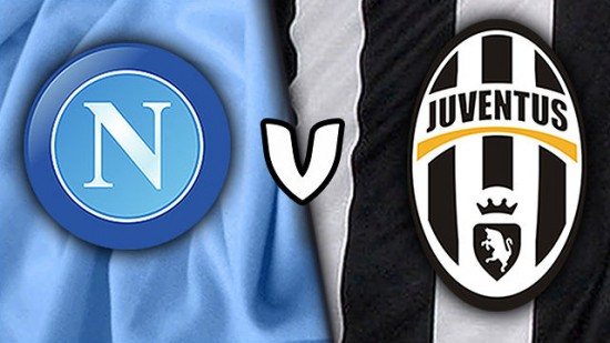 Pronostico Napoli – Juventus 05/04/2017