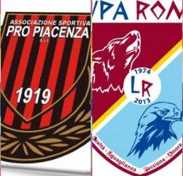 Pronostico Pro Piacenza – Lupa Roma 25/03/2017