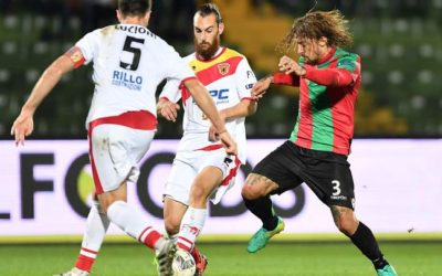 Pronostico Benevento – Ternana 04/04/2017