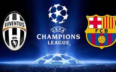Pronostico Juventus – Barcellona 11/04/2017