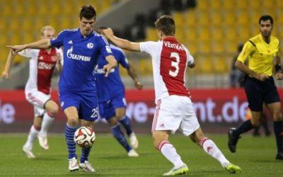 Pronostico Schalke 04 – Ajax 20/04/2017