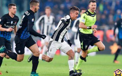 Pronostico Atalanta – Juventus 28/04/2017