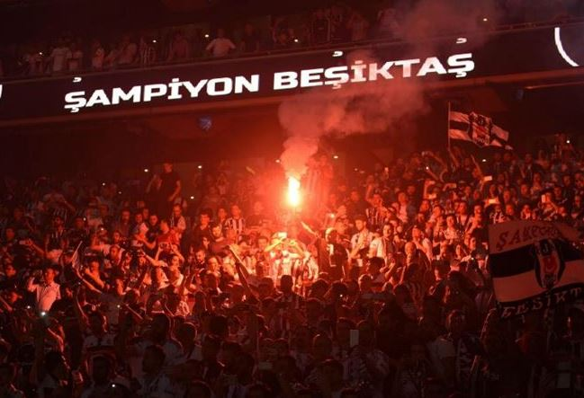 Pronostico Besiktas – Lione 20/04/2017
