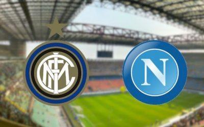 Pronostico Inter – Napoli 30/04/2017