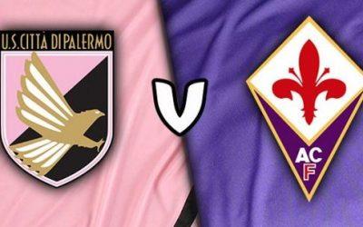 Pronostico Palermo – Fiorentina 30/04/2017