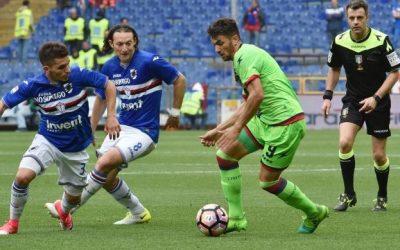 Pronostico Torino – Sampdoria 29/04/2017