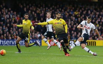 Pronostico Tottenham – Watford 08/04/2017