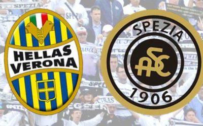 Pronostico Verona – Spezia 04/04/2017