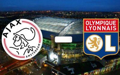 Ajax – Lione – 4 – 1 Highlights – 3 maggio 2017 – Europa League