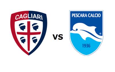 Cagliari – Pescara 1-0 – Highlights – Giornata 34 – Serie A TIM 2016/17