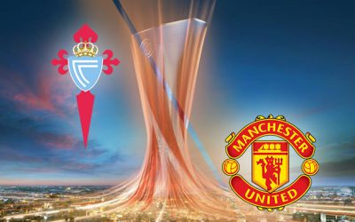 Celta Vigo – Manchester United –  0 – 1 Highlights – 4 maggio 2017 – Europa League