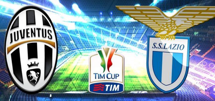 Juventus – Lazio – 2 – 0 – Highlights – 17 maggio 2017 – Coppa Italia