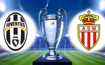 Juventus – Monaco – 2 – 1 Highlights 9 Maggio 2017 – Champions League