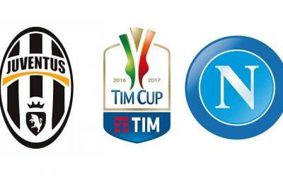 Juventus – Napoli – 3 – 1 Highlights – 28 febbraio 2017 – Coppa Italia