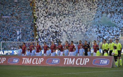 Lazio – Roma – 2 – 0 Highlights – 1 marzo 2017 – Coppa Italia