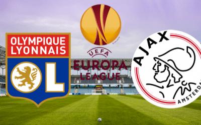 Lione – Ajax – 3 – 1 Highlights – 11 maggio 2017 – Europa League