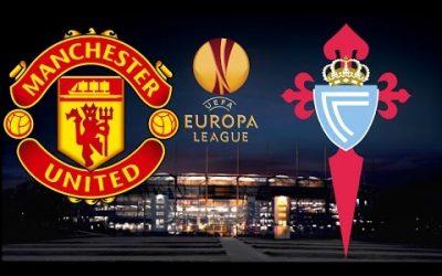 Manchester United – Celta Vigo – 1 – 1 Highlights – 11 maggio 2017 – Europa League