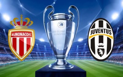 Monaco – Juventus – 0 – 2 Highlights 3 Maggio 2017 – Champions League