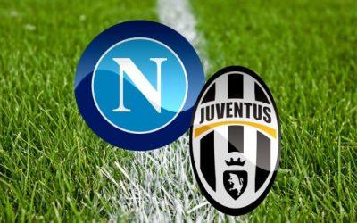 Napoli – Juventus – 3 – 2 Highlights – 5 aprile 2017 – Coppa Italia