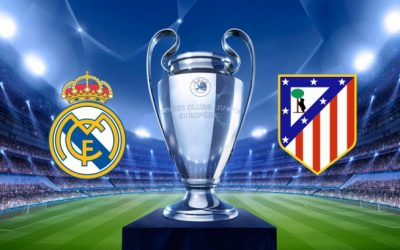 Real Madrid – Atletico Madrid – 3 – 0 Highlights 2 Maggio 2017 – Champions League