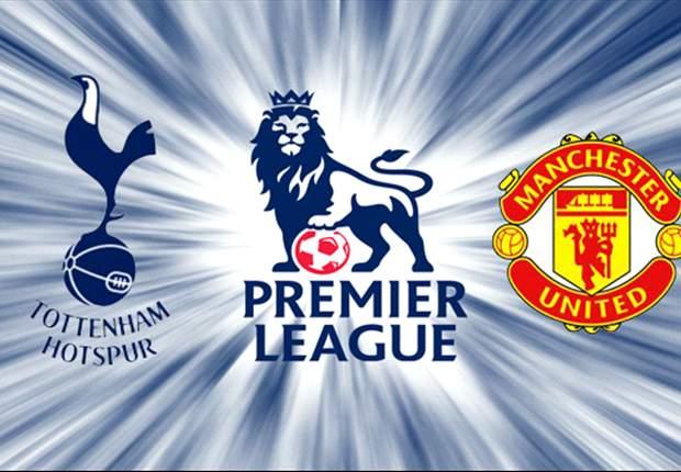 Tottenham  – Manchester United – 2 – 1 Highlights – 14 maggio 2017 – Premier League
