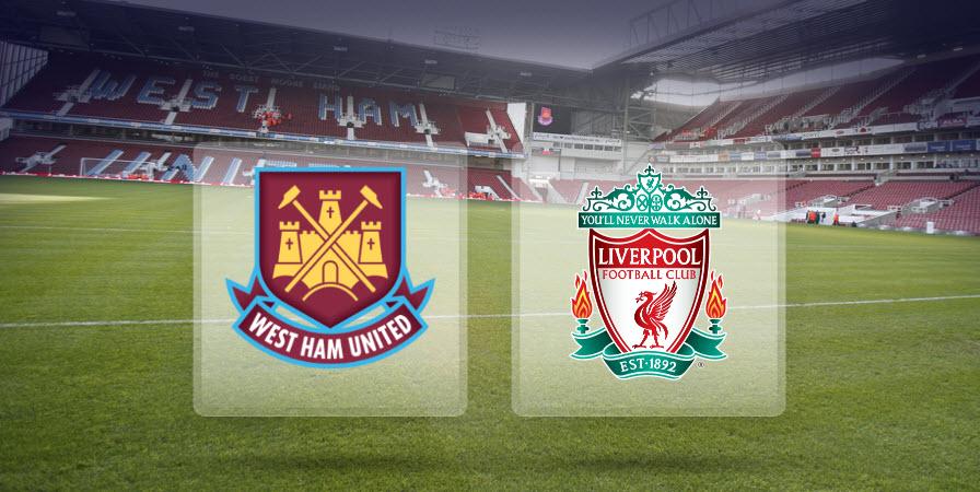 West Ham – Liverpool – 0 – 4 Highlights – 14 maggio 2017 – Premier League