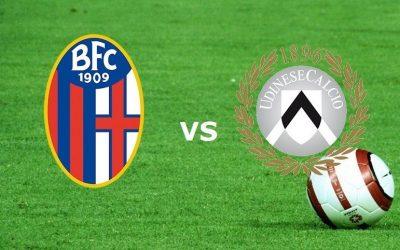 Bologna – Udinese 4-0 – Highlights – Giornata 34 – Serie A TIM 2016/17