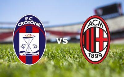 Crotone – Milan 1-1 – Highlights – Giornata 34 – Serie A TIM 2016/17
