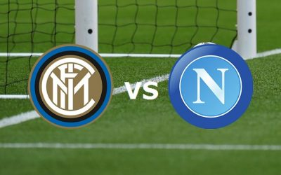 Inter – Napoli 0-1 – Highlights – Giornata 34 – Serie A TIM 2016/17