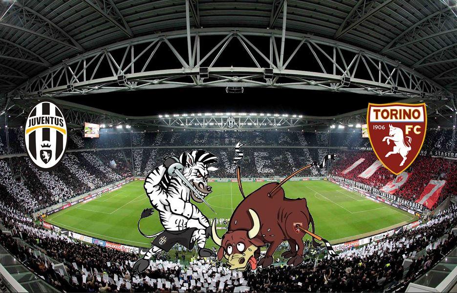 Pronostico Juventus – Torino 06/05/2017
