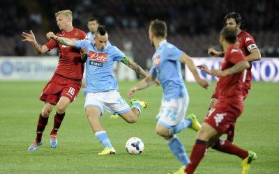 Pronostico Napoli – Cagliari 06/05/2017