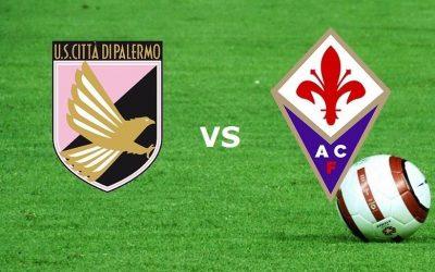 Palermo – Fiorentina 2-0 – Highlights – Giornata 34 – Serie A TIM 2016/17