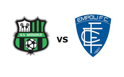 Empoli – Sassuolo 1-3 – Highlights – Giornata 34 – Serie A TIM 2016/17