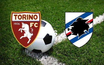 Torino – Sampdoria 1-1 – Highlights – Giornata 34 – Serie A TIM 2016/17