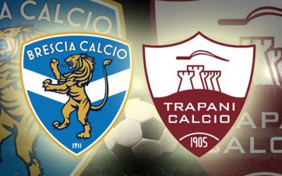 Brescia – Trapani 2-1 – Highlights – Giornata 42 – Serie B 2016-17