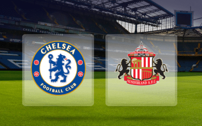 Chelsea – Sunderland 5-1 – Highlights – Giornata 38 – Premier League 2016-2017