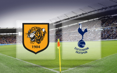 Hull City –	Tottenham 1-7 – Highlights – Giornata 38 – Premier League 2016-2017
