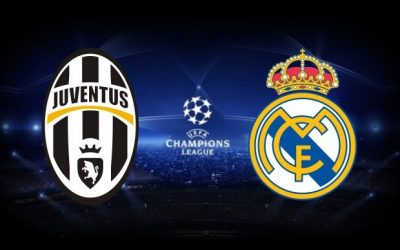 Juventus – Real Madrid – 1-4 Highlights – Finale – 03 Giugno 2017 – Champions League