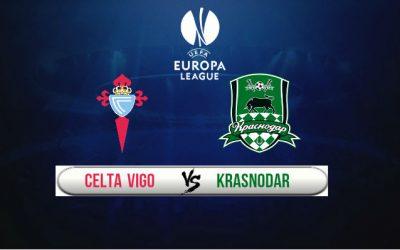 Krasnodar – Celta Vigo – 0-2 Highlights – 16 Marzo 2017 – Europa League