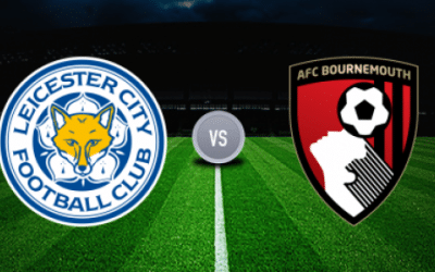 Leicester City – Bournemouth 1-1 – Highlights – Giornata 38 – Premier League 2016-2017