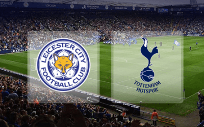 Leicester City – Tottenham 1-6 – Highlights – Giornata 34 – Premier League 2016-2017