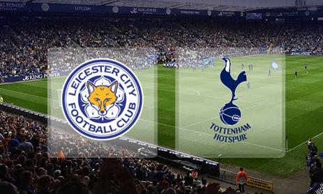Leicester City – Tottenham 1-6 – Highlights – Giornata 34 – Premier League 2016-2017
