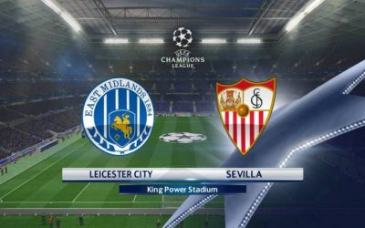 Leicester – Siviglia – 2 – 0 Highlights 14 Marzo 2017 – Champions League