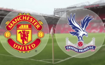 Manchester United – Crystal Palace 2-0 – Highlights – Giornata 38 – Premier League 2016-2017