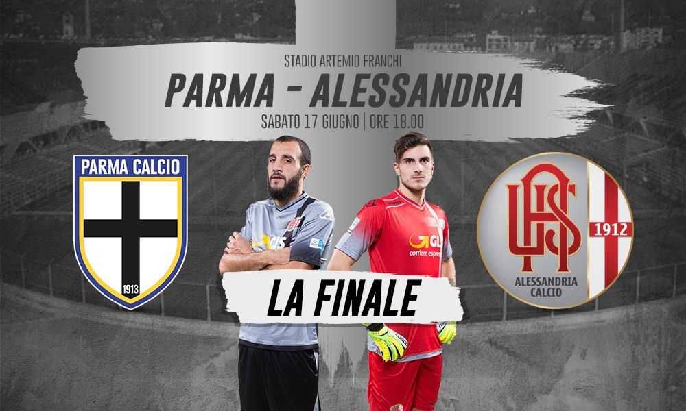 Parma – Alessandria 2 – 0 Highlights – Finale – Play Off 2017