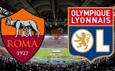 Roma – Lione – 2-1 Highlights – 16 Marzo 2017 – Europa League
