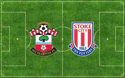 Southampton FC – Stoke City 0-1 – Highlights – Giornata 38 – Premier League 2016-2017
