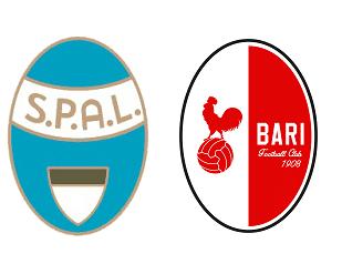 Spal – Bari 2-1 – Highlights – Giornata 42 – Serie B 2016-17